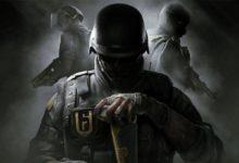 Rainbow Six Siege с обновлением на 100 Гб