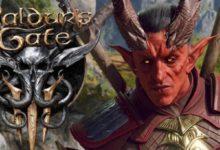 RPG нового поколения! Состоялся геймплейный показ Baldur's Gate 3