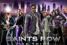 Saints Row: The Third готовится к ремастеру