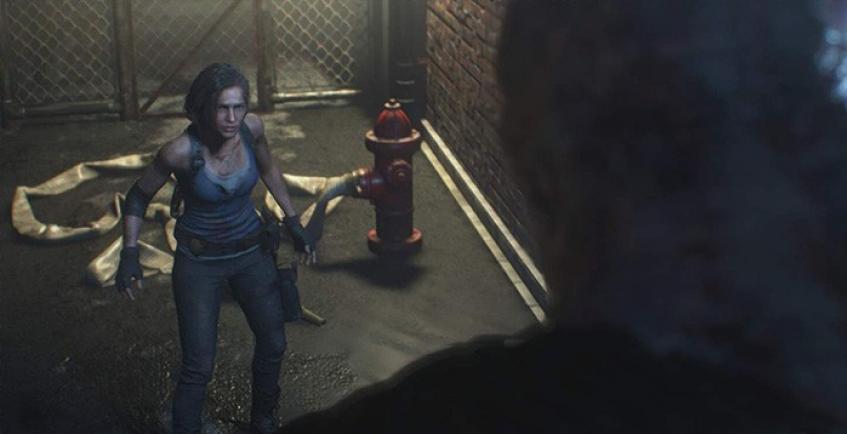 Немезиса уже ненавидят. Геймеры оценили Resident Evil 3: Raccoon City Demo
