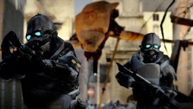 Слух: Valve Software готовит ремейк Half-Life 2