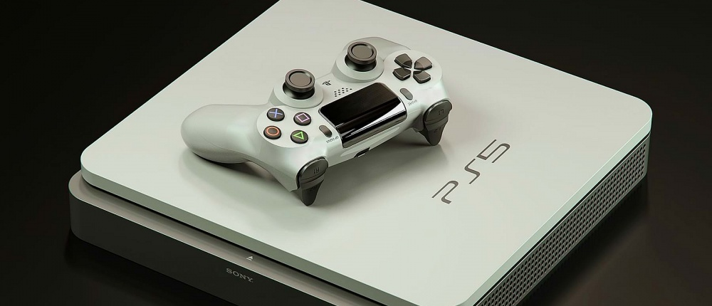 Sony готовит сразу две PlayStation 5 — обычную и более мощную версии