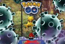 Создатели Pokemon GO озаботились спасением геймеров от коронавируса