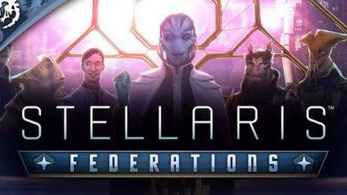 Stellaris: Federations — cюжетный трейлер и подробности релиза