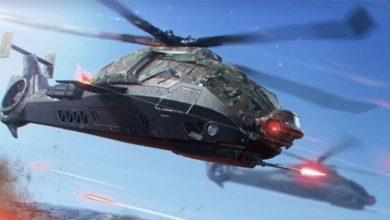 Вертолётный экшен Comanche уже в Steam