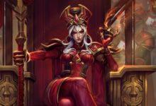 Алое Братство World of Warcraft распространяет фейковые новости и теории заговоров