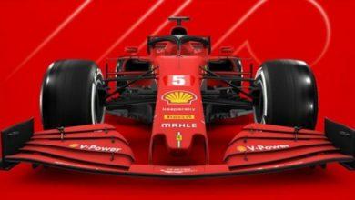 Анонсирована F1 2020