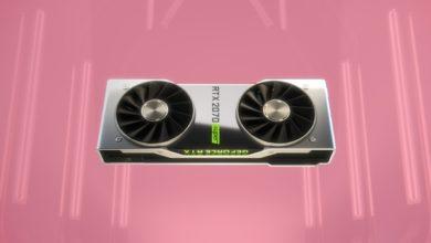 Анонсирована «видеокарта для девочек» — GeForce RTX 2070 в неожиданном цвете