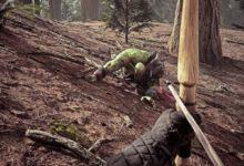 Archer: The Witch's Wrath – анонсирован реалистичный симулятор лучника