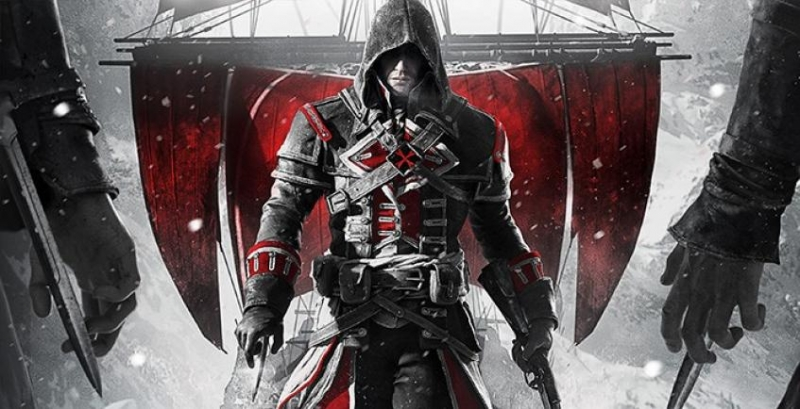 Assassin's Creed 2020 похож на Изгой – новый слух о будущей игре Ubisoft