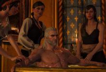 CDPR объяснила, почему в The Witcher 3 Геральта и Цири никогда не показывали полностью обнажёнными