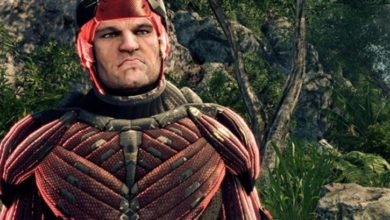Crytek с ААА-экшеном. Твиттер Crysis вспомнил о Кочевнике