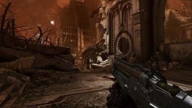 Doom Eternal вернули вырезанные спецэффекты