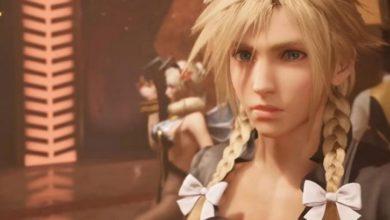 Final Fantasy 7 может выйти на ПК