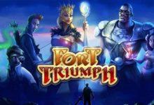 Fort Triumph – смесь Героев Меча и Магии и XCOM уже в Steam