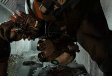 Half-Life: Alyx выпал из TOP-100 Steam. В игру уже не играют