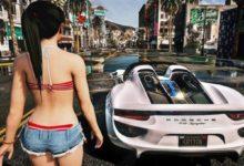Kotaku: GTA 6 на ранней стадии. Rockstar готовит Игру-как-Сервис