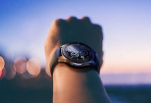 Новые смарт-часы Samsung Galaxy Watch выйдут в четырёх модификациях