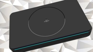 Новый фанатский дизайн PS5 порадует любителей классической PlayStation