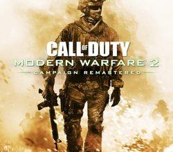 Обзор Call of Duty: Modern Warfare 2 Remastered