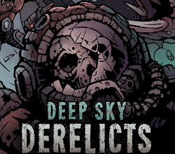 Обзор Deep Sky Derelicts: Definitive Edition