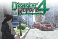 Обзор Disaster Report 4: Summer Memories