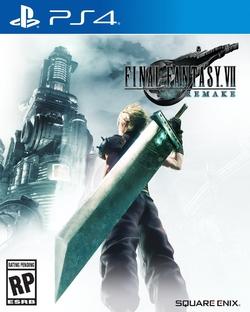 Обзор Final Fantasy VII: Remake