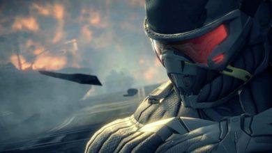Официально: Crysis улучшат для PS4, Xbox One, Nintendo Switch и PC
