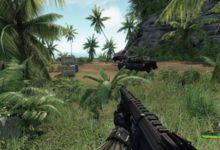 Официально: ремастер Crysis будет включать только первую игру
