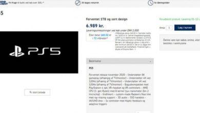 PlayStation 5 уже в предзаказе. Цена вас очень огорчит