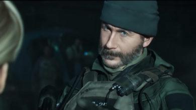 Почти половина носителя: консольная версия Call of Duty: Modern Warfare завтра разрастётся до 200 Гбайт