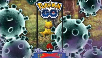 Полиция ловит поклонников Pokemon GO
