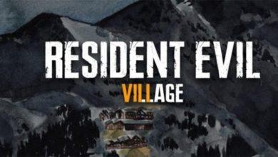 Resident Evil: Village – сюжет и стартовая заставка слиты в Сеть