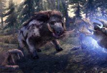 Скайримское дополнение для The Elder Scrolls Online вновь перенесено