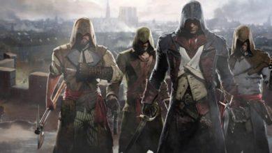 Слух: новый Assassin's Creed скоро покажут