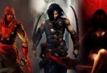 Слух: Ubisoft готовит большой перезапуск Prince of Persia