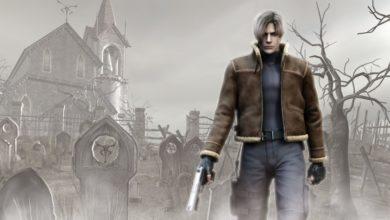 СМИ: в 2022 году выйдет ремейк Resident Evil 4 — его одобрил Синдзи Миками
