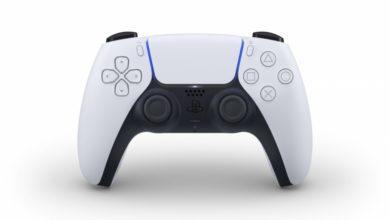 Sony внезапно показала DualSense — геймпад PlayStation 5