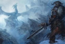 Создатели модов рассказали, чего хотят от The Elder Scrolls 6
