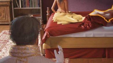 The Pope: Power And Sin – представлен симулятор Папы Римского