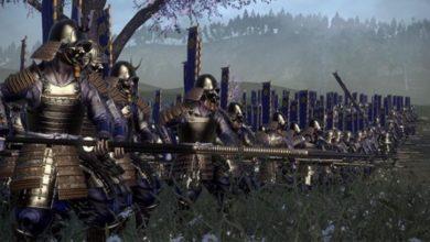 Total War: SHOGUN 2 готовится к раздаче в Steam