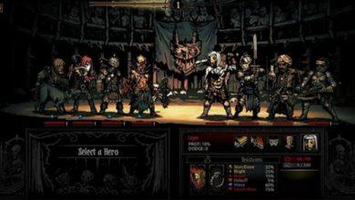 В Darkest Dungeon появится сетевой режим