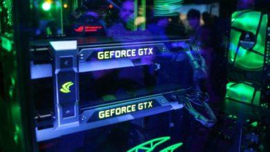 В Steam назвали самые популярные процессоры и видеокарты среди геймеров за март