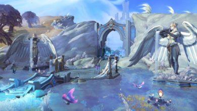 World of Warcraft получит поддержку геймпадов вместе с релизом Shadowlands