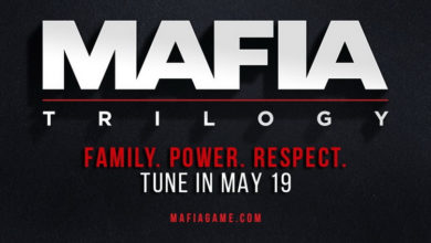 2K Games официально анонсировала Mafia: Trilogy — трилогию нашумевшей криминальной серии