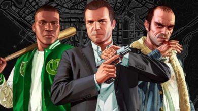 93 игры за следующие 5 лет от Take-Two. GTA 6 должна быть среди них
