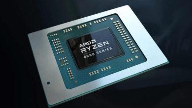 AMD усилит мобильные процессоры: на подходе Ryzen 9 4900U и Ryzen 7 Extreme Edition