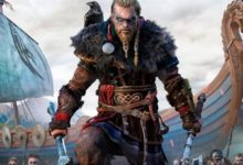 Assassin's Creed Вальгалла не выйдет в Steam. Геймплей уже скоро