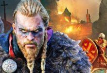 Assassin's Creed Валгалла: Стоунхедж и возможная дата выхода