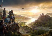 Assassin's Creed Valhalla станет связующим звеном серии: она может вернуть старых фанатов